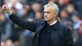 HLV Jose Mourinho tin đội bóng của ông đang hành xử theo một cách khác. Ảnh: Getty Images