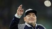 Diego Maradona đã rời bệnh viện để tiếp tục quá trình hồi phục.