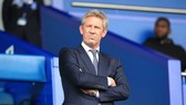 Marcel Brands có thể trở thành Giám đốc bóng đá đầu tiên của Man.United. Ảnh: Getty Images