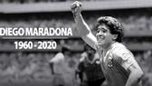 Maradona qua đời ở tuổi 60.