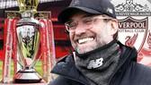 HLV Jurgen Klopp và Liverpool xứng đáng với sự vinh danh cao nhất sau mùa qua.