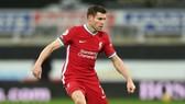 James Milner thừa nhận phong độ của Man.United là mối đe dọa lớn. Ảnh: Getty Images