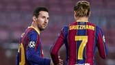 Barcelona vẫn dẫn đầu danh thu dù trải qua mùa giải trắng tay.