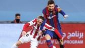 Lionel Messi chắc chắn vẫn chịu sự chăm sóc đặc biệt của Bilbao.