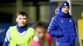HLV Thomas Tuchel sẽ khó có khoảng thời gian dễ dàng ở Chelsea. Ảnh: Getty Images