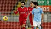 Man.City và Liverpool đều phải chuyển sang Hungary thi đấu vì không thể vào Đức. Ảnh: Getty Images
