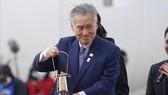 Yoshiro Mori đã từ chức Chủ tịch Ủy ban tổ chức Olympic Tokyo.