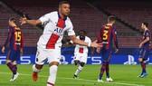 Kylian Mbappe và màn trình diễn ghi bàn siêu đẳng. Ảnh: Getty Images