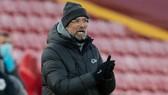 HLV Jurgen Klopp tin Liverpool vẫn sẽ là kẻ thách thức nếu may mắn tránh được vấn nạn chấn thương. Ảnh: Getty Images