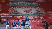 Everton đang từng bước thay đổi cán cân derby Merseside. Ảnh: Getty Images