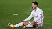 Eden Hazard cho đến lúc này chính là bản hợp đồng tồi tệ nhất của Real Madrid.
