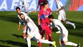 Karim Benzema tiếp tục sắm vai người hùng của Real Madrid.