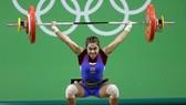 Cử tạ Thái Lan bị cấm thi đấu vì HLV liên quan đến doping
