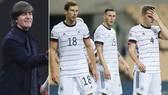 HLV Joachim Loew mong chờ phản ứng của tuyển Đức sau thảm bại trước Tây Ban Nha ở trận đấu gần nhất.