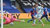 Chelsea đã có màn quật khởi mạnh mẽ để giữ vững vị trí thứ 4. Ảnh: Getty Images