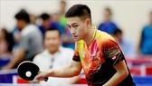 Tay vợt Nguyễn Anh Tú sẽ thi đấu nội bộ để tranh suất dự SEA Games 31.