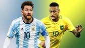 Lionel Messi và Neymar có thể tự tin trình diễn tại Copa America 2021.