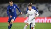 Eden Hazard nhiều khả năng được đánh chính đối đầu đội bóng cũ. Ảnh: Getty Images