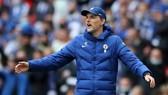 HLV Thomas Tuchel cho biết Chelsea thua chỉ đơn giản là không may mắn. Ảnh: Getty Images