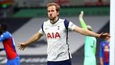 Harry Kane không muốn lãng phí tài năng của mình tại Tottenham. Ảnh: Getty Images