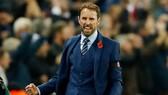 HLV Gareth Southgate khát khao chiến thắng cùng tuyển Anh. Ảnh: Getty Images