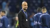 Pep Guardiola cần tái tạo năng lượng cho hành trình chinh phục mới. Ảnh: Getty Images