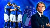 HLV Roberto Mancini bao gồm trong đội hình những cái tên mà ông đánh giá cao nhất.