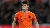 Matthijs de Ligt nếu chấn thương nặng sẽ là cú sốc lớn với Hà Lan. Ảnh: Getty Images