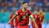 Eden Hazard đã sẵn sàng trở lại đội hình xuất phát. Ảnh: Getty Images