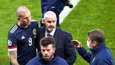 HLV Steve Clarke hy vọng Scotland sớm trở lại với những kỳ giải lớn tiếp sau.