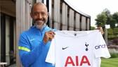 Nuno Espirito Santo là quyết định bổ nhiệm tốt nhất của thể với Tottenham ở thời điểm này.
