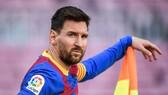Barca tự tin vào hợp đồng mới vì Lionel Messi không có ý định rời đi.