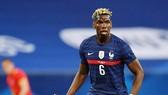 Paul Pogba vừa có kỳ giải Euro 2020 thất bại cùng tuyển Pháp.