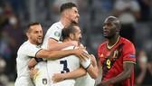 Italy đã giành chiến thắng thuyết phục 2-1 trước tuyển Bỉ.