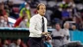 HLV Roberto Mancini và Azzurri tiếp tục gây ấn tượng mạnh mẽ. Ảnh: Getty Images