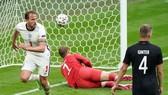 Harry Kane tin những chiến thắng như trước tuyển Đức đã truyền thêm niềm tin.