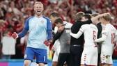 Kasper Schmeichel và tuyển Đan Mạch quyết tâm khiến người Anh thấy vọng một lần nữa.