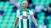 Arjen Robben đã chính thức kết thúc sự nghiệp thi đấu vinh quang.