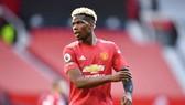 Paul Pogba được cho đã từ chối hợp đồng mới từ Man.United. Ảnh: Getty Images