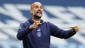 HLV Pep Guardiola cảnh báo nguy cơ Man.City không có khởi đầu tốt. Ảnh: Getty Images