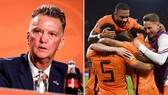 HLV Louis van Gaal đầy tự tin trước thách thức đưa Hà Lan đến World Cup 2022.