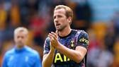 Harry Kane đã chính thức xác nhận anh sẽ ở lại Tottenham. Ảnh: Getty Images
