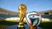 World Cup bóng đá nam hiện diễn ra 4 năm một lần.