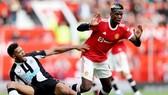 Paul Pogba thật sự nguy hiểm khi tìm lại được nguồn cảm hứng chơi bóng. Ảnh: Getty Images