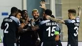 Sheriff Tiraspol ra mắt Champions League với chiến thắng ấn tượng.