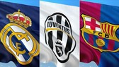 Đây có thể là cơ sở để Real Madrid, Juventus và Barcelona khởi động lại sự án.