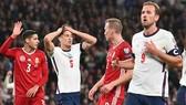 Tuyển Anh hòa trên sân nhà ở một kỳ vòng loại lần đầu tiên kể từ tháng 9-2012.