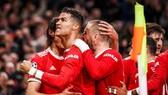Ronaldo thừa nhận Man.United chưa hoàn thiện