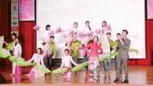 Chương trình biểu diễn Việt Nam trong trái tim tôi