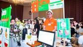 Sàn giao dịch ý tưởng kinh doanh, một trong những mô hình  của Trung tâm Hỗ trợ thanh niên khởi nghiệp